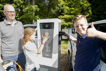 Generation Elektromobilität